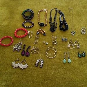 Bundle of jewelry 💫💍